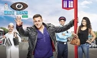 Colors Bigg Boss 10 Episode 101