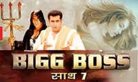 Colors Bigg Boss 7 Episode 95