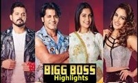 Bigg Boss 12 – Highlights – Saba-Somi are challenged