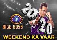 Bigg Boss 14 (Weekend Ka Vaar) 29th November 2020