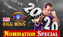 Bigg Boss 14 (Nomination Special) 30th November 2020