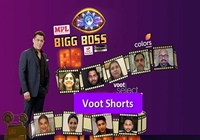 Bigg Boss 14 (Voot Shorts – 8th Nov) – Naina gets eliminated